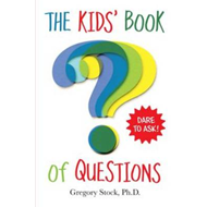 Kids' Book Of Questions (BOK)