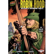 Robin Hood: Outlaw of Sherwood Forest (BOK)