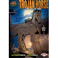 The Trojan Horse: The Fall of Troy (BOK)