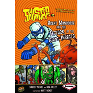 Agent Mongoose and the Attack of the Giant Insects (BOK)
