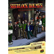 Sherlock Holmes and the Redheaded League (BOK)