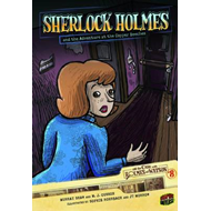 Sherlock Holmes and the Adventure at the Copper Beeches (BOK)