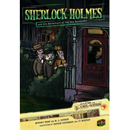 Sherlock Holmes and the Adventure of the Six Napoleons (BOK)