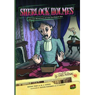 Sherlock Holmes and the Adventure of the Cardboard Box (BOK)