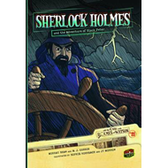 Sherlock Holmes and the Adventure of the Black Peter (BOK)