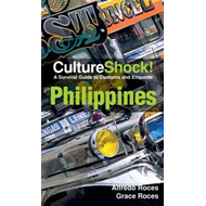 Philippines: A Survival Guide to Customs and Etiquette (BOK)