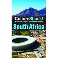 South Africa: A Survival Guide to Customs and Etiquette (BOK)