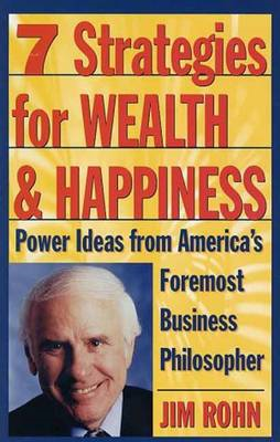 Seven Strategies for Wealth and Happiness (BOK)