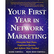 Your First Year In Network Marketing (BOK)