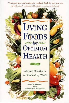 Living Foods for Optimum Health (BOK)