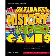 Ultimate History of Video Games (BOK)