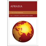 Afrasia: A Tale of Two Continents (BOK)