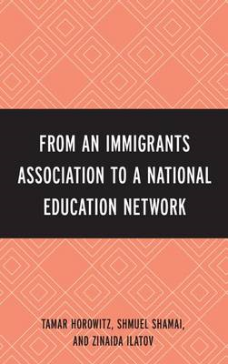 From an Immigrant Association to a National Education Networ (BOK)