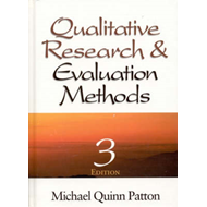 Qualitative Research and Evaluation Methods (BOK)