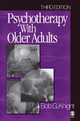 Psychotherapy with Older Adults (BOK)
