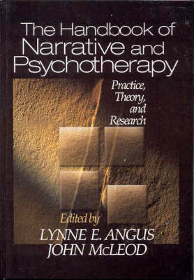 Handbook of Narrative and Psychotherapy (BOK)