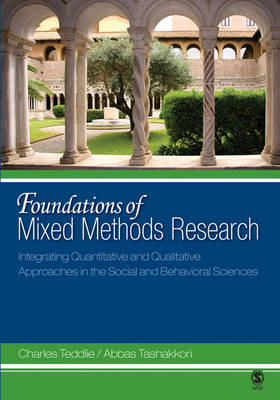 Foundations of Mixed Methods Research (BOK)
