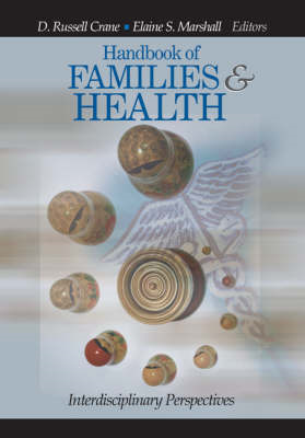 Handbook of Families and Health (BOK)