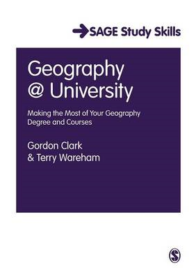 Geography at University (BOK)