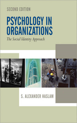 Psychology in Organizations (BOK)