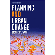 Planning and Urban Change (BOK)