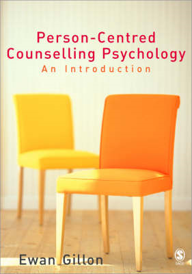 Person-Centred Counselling Psychology (BOK)