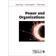 Power and Organizations (BOK)