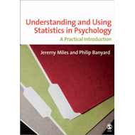 Understanding and Using Statistics in Psychology (BOK)