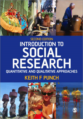 Introduction to Social Research: Quantitative and Qualitative Approaches (BOK)