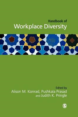 Handbook of Workplace Diversity (BOK)