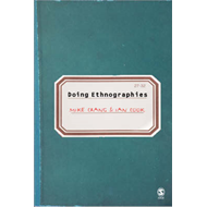 Doing Ethnographies (BOK)