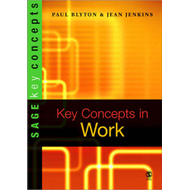 Key Concepts in Work (BOK)