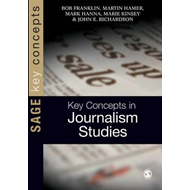 Key Concepts in Journalism Studies (BOK)
