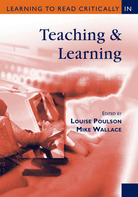 Learning to Read Critically in Teaching and Learning (BOK)
