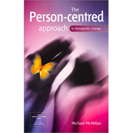 Person-Centred Approach to Therapeutic Change (BOK)