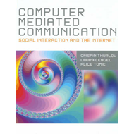 Computer Mediated Communication (BOK)