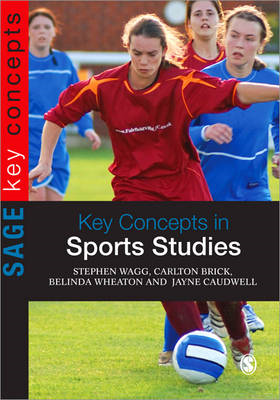Key Concepts in Sports Studies (BOK)