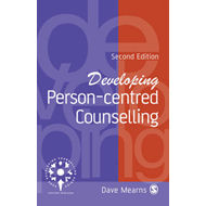 Developing Person-Centred Counselling (BOK)