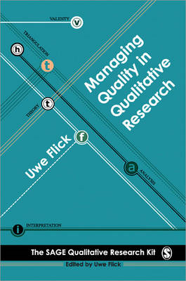 Managing Quality in Qualitative Research (BOK)