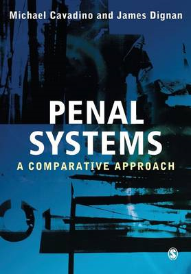 Penal Systems: A Comparative Approach (BOK)