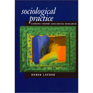 Sociological Practice: Linking Theory and Social Research (BOK)