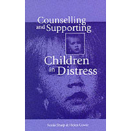 Counselling and Supporting Children in Distress (BOK)