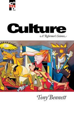 Culture: A Reformer's Science (BOK)