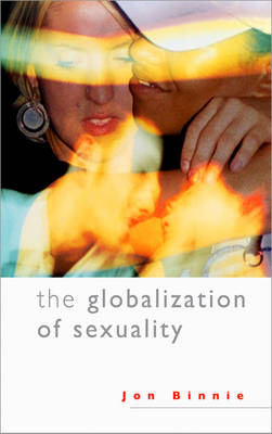 Globalization of Sexuality (BOK)