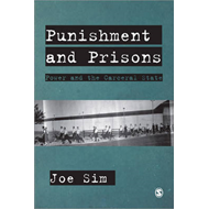 Punishment and Prisons (BOK)