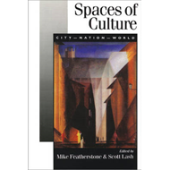 Spaces of Culture (BOK)