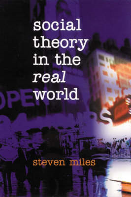 Social Theory in the Real World (BOK)