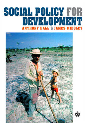 Social Policy for Development (BOK)