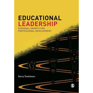 Educational Leadership: Personal Growth for Professional Development (BOK)