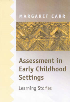 Assessment in Early Childhood Settings (BOK)